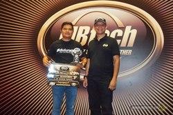 Juara 1 MBtech Awards 2019 Jakarta