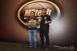 Juara 3 MBtech Awards 2019 Jakarta