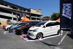 IAM MBtech 2019 Bali