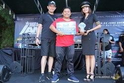 Juara 1 MBtech Awards 2019 Bali