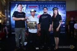 Juara 3 MBtech Awards 2019 Banjarmasin