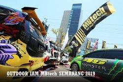 IAM MBtech 2019 Semarang
