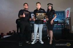 Juara 1 MBtech Awards 2019 Semarang