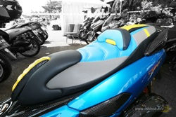 Juara 3 MBtech Riding With Style Awards 2018 Parjo