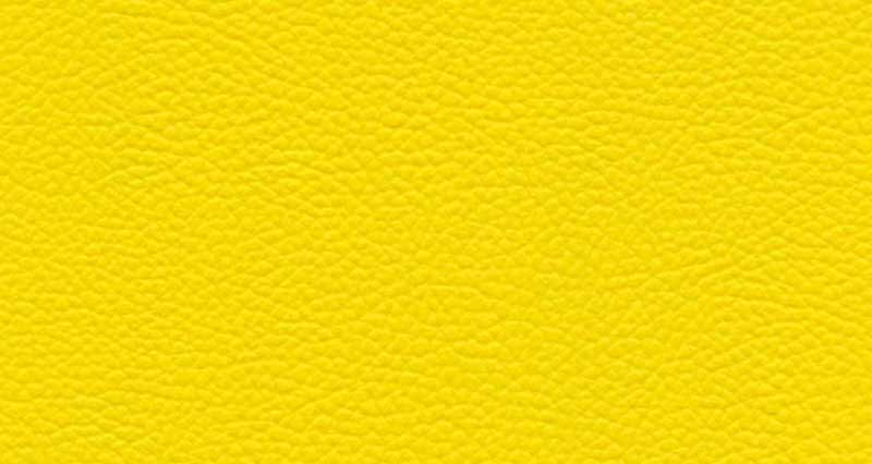 Kulit Sintetis Warna Lemon