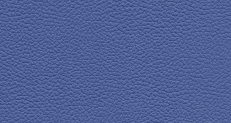 Kulit Sintetis Warna Biru Bayou