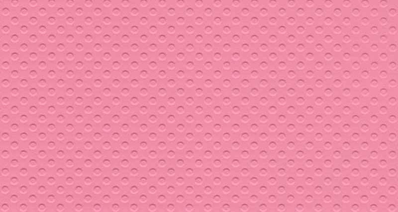 Kulit Sintetis Warna Merah Muda Cadillac