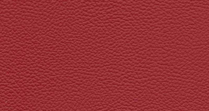 Kulit Sintetis Warna Merah Elegan