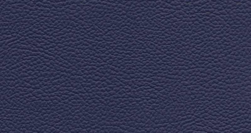 Kulit Sintetis Warna Biru Indah