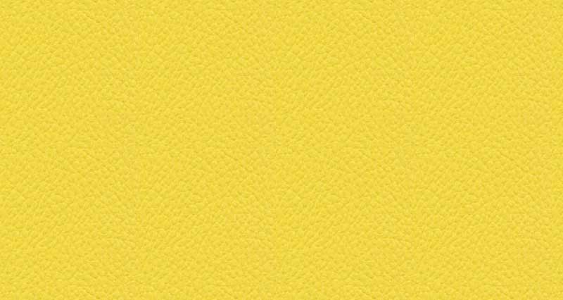 Kulit Sintetis Warna Canary