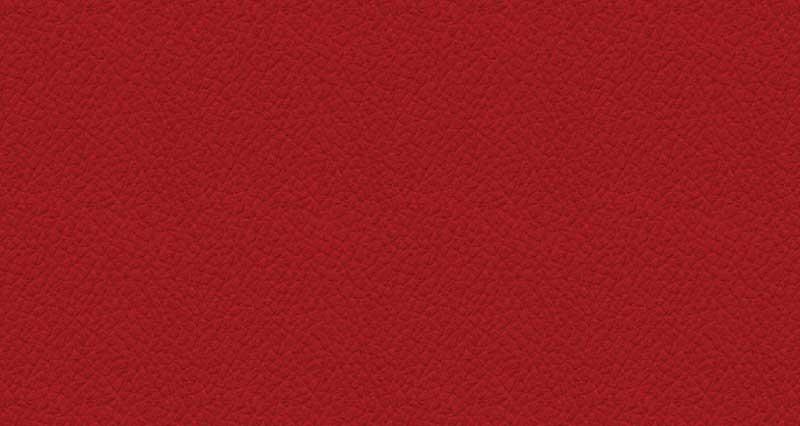 Kulit Sintetis Warna Scarlet