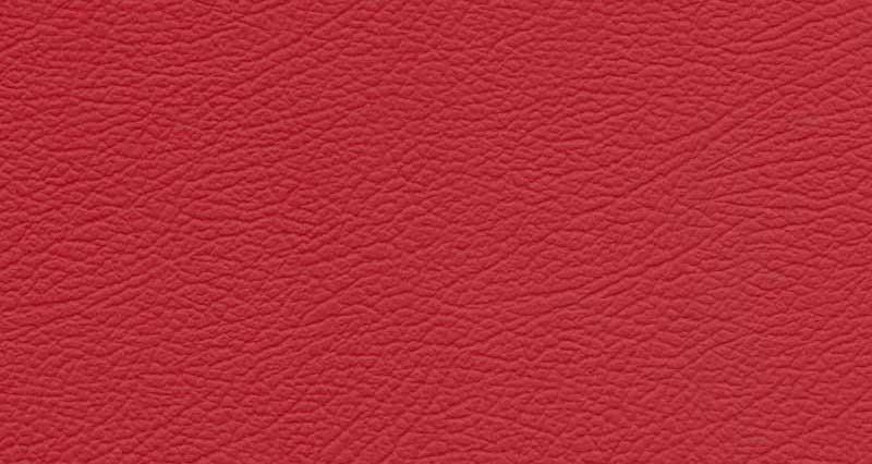 Kulit Sintetis Warna Merah