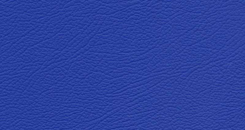 Kulit Sintetis Warna Biru