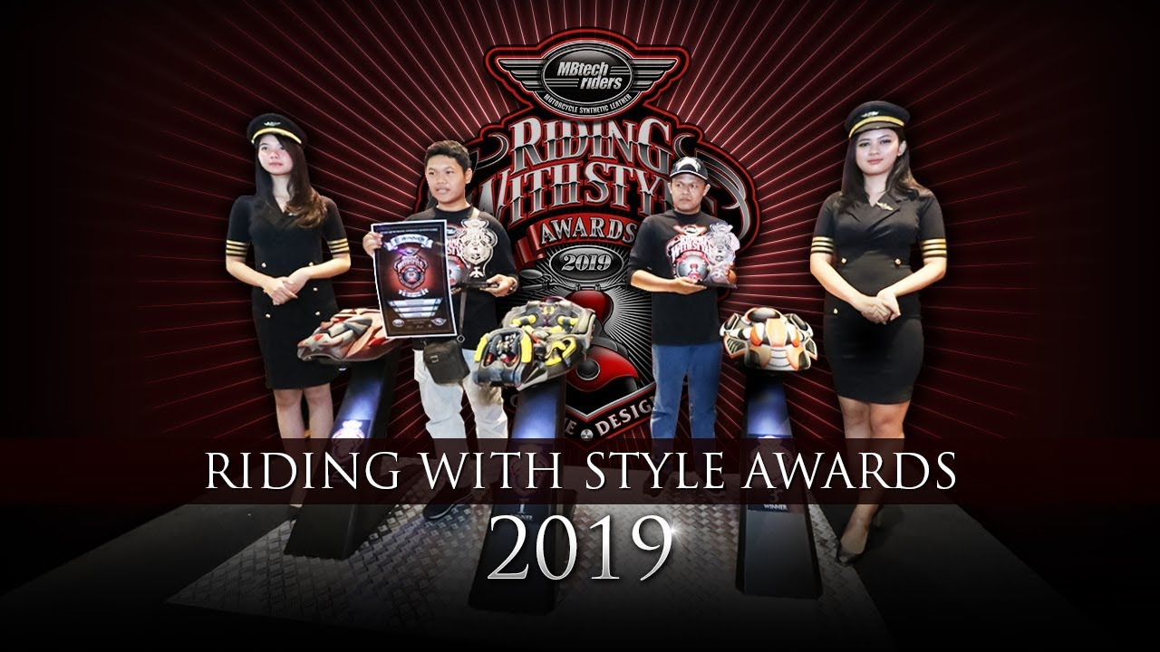 awarding-riding-with-style-awards-rwsa-2019