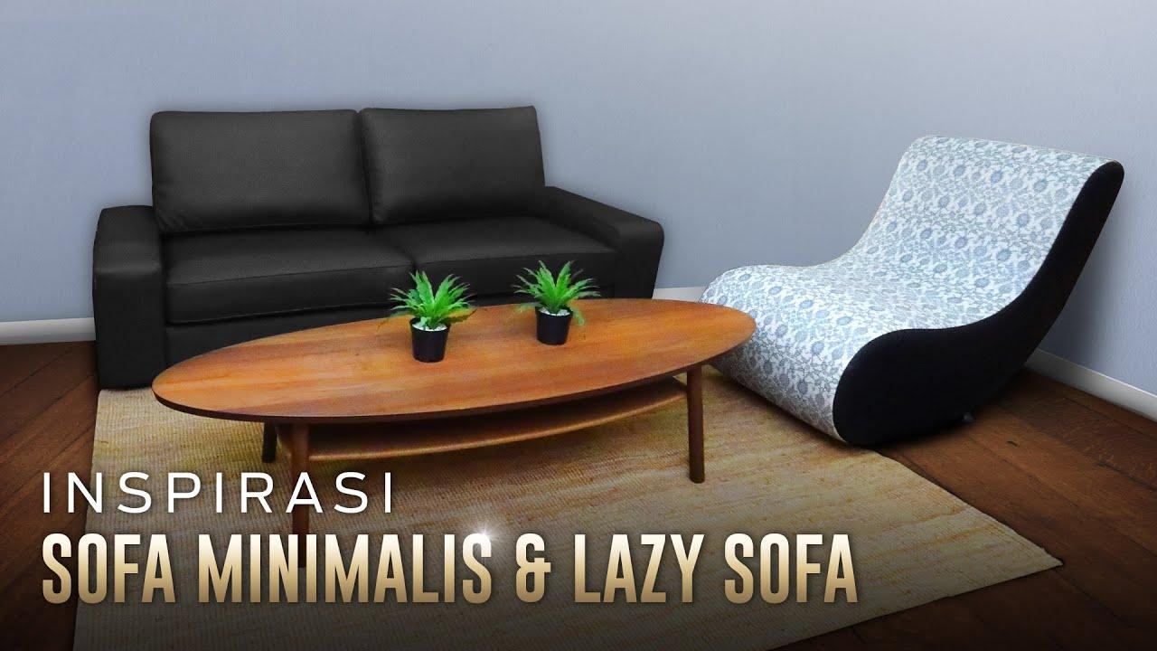sofa-minimalis--lazy-sofa