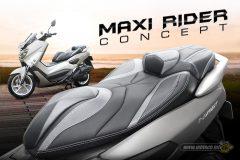 maxi-rider-concept