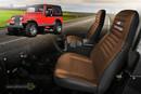 Nuansa Klasik Jeep CJ-7