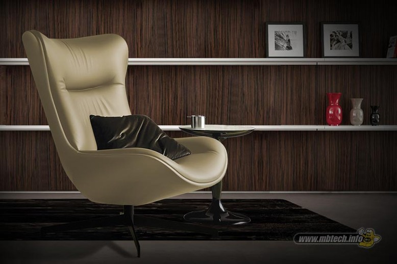 Executive Office Chairs Design