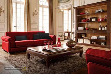 Gaya Interior Furnitur Vintage