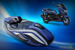 sporty-stylish-blue-nmax