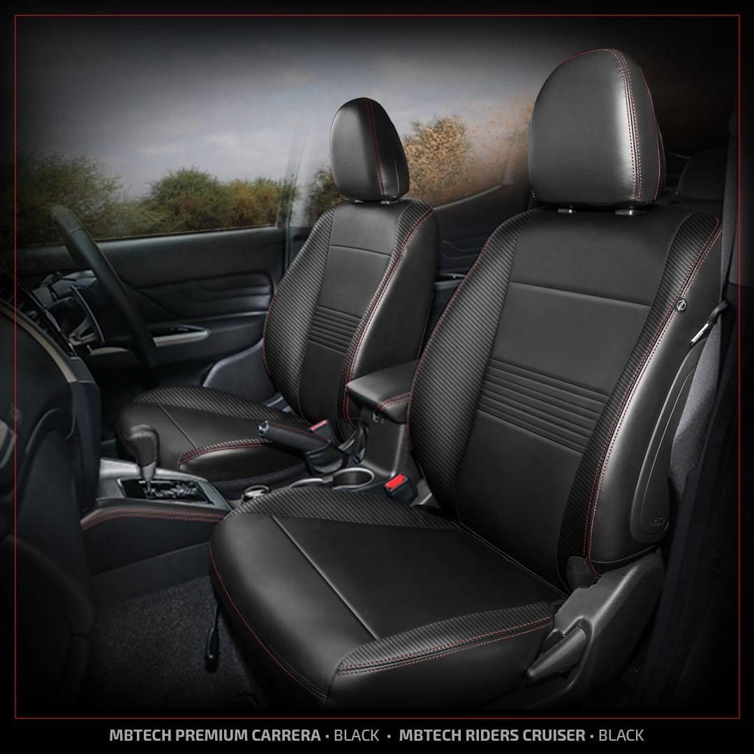 Jok Mobil Mitsubishi Triton