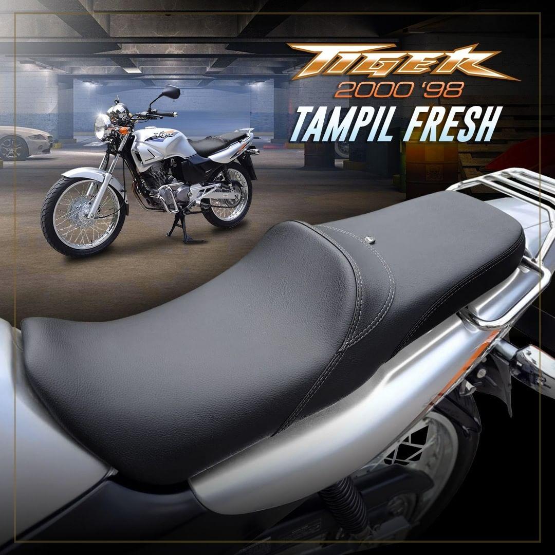 Honda Tiger Jok Fresh